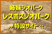 姉妹ジオパークレスボスジオパーク 特設サイト