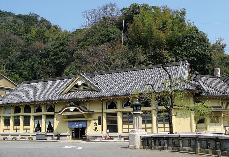 城崎温泉コース