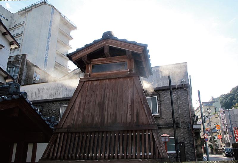 湯村温泉コース