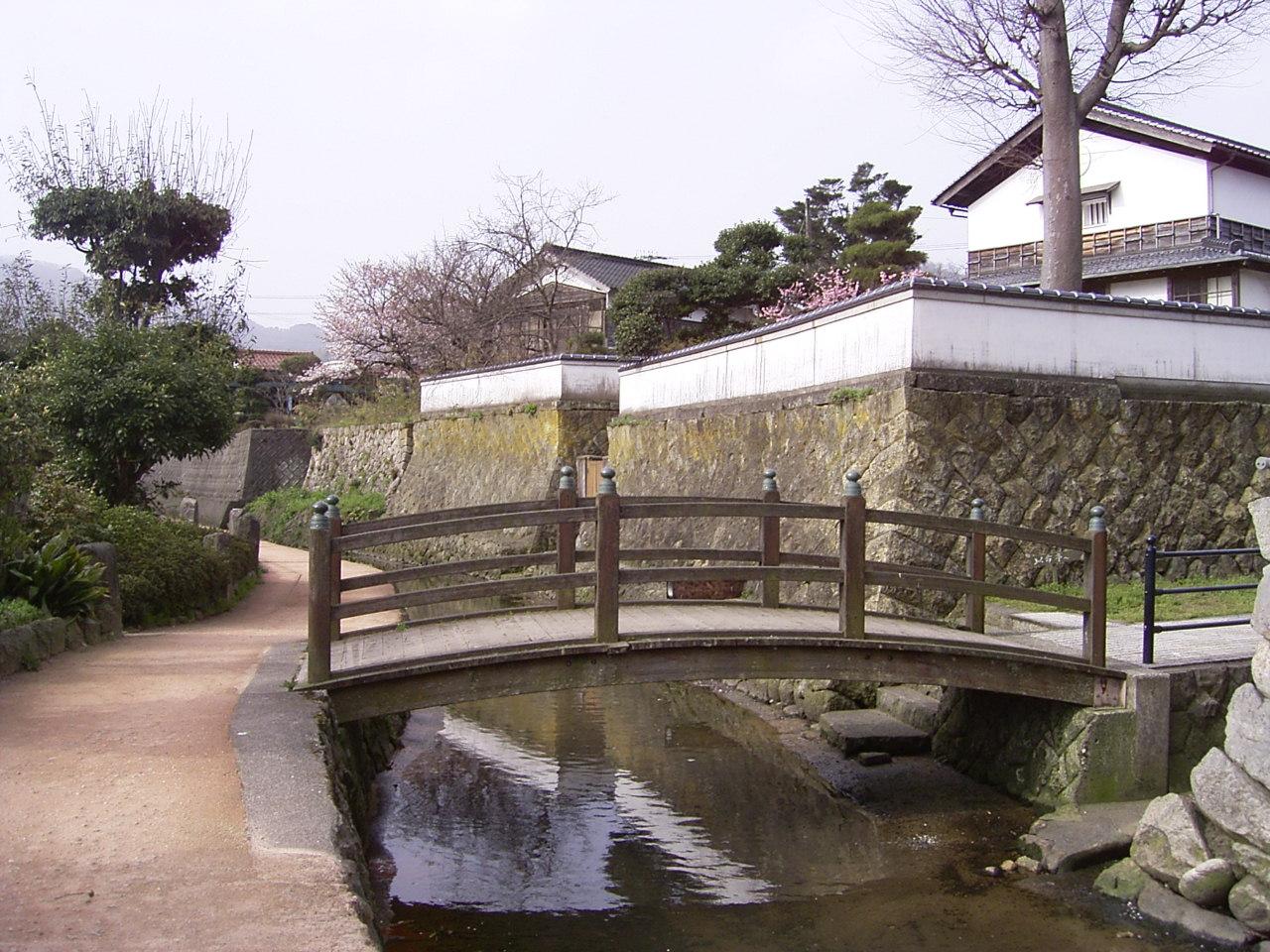味原川清流会(新温泉町ジオパークネットワーク)
