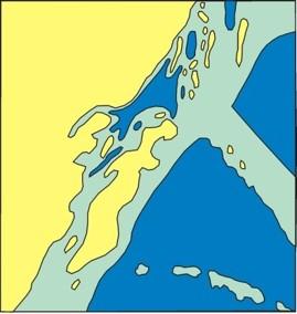 日本海拡大図-3
