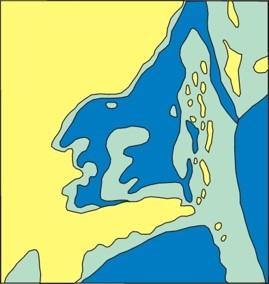 日本海拡大図-4