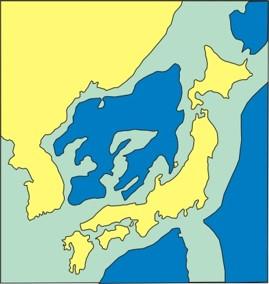 日本海拡大図-5