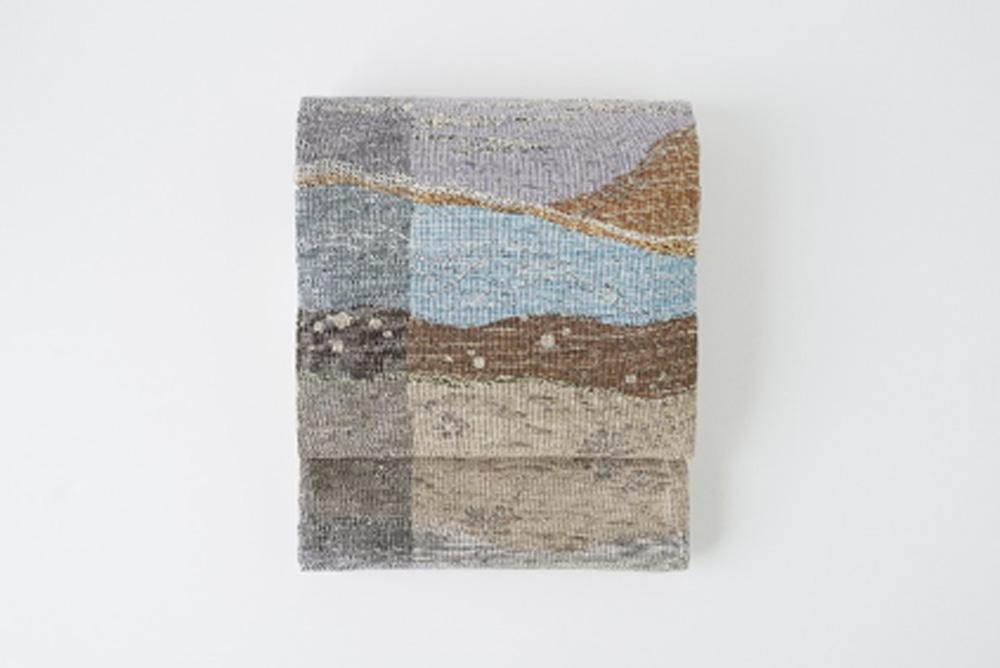 袋帯「悠久の空間」