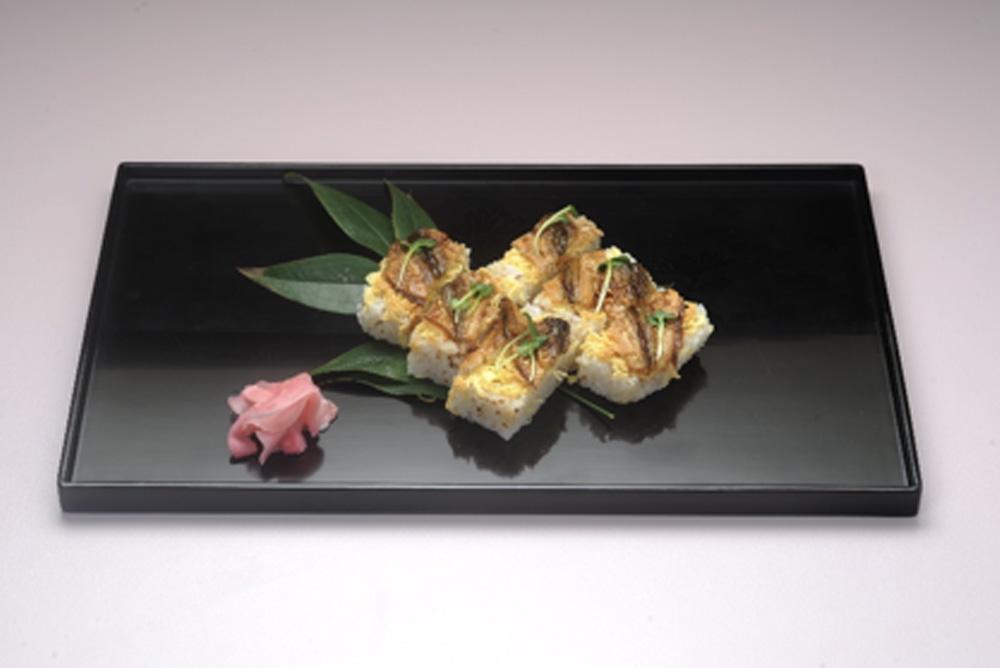 鰰短押寿司